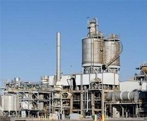 工业园区环境监测系统方案