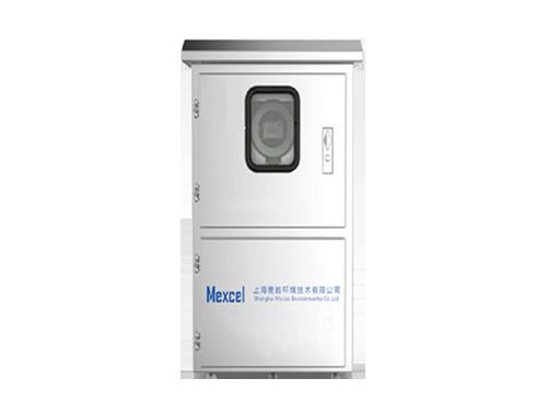 恶臭气体在线监测系统平台